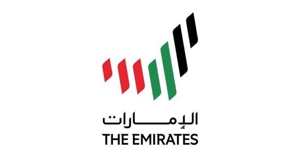 شعار الهوية الإعلامية المرئية للإمارات