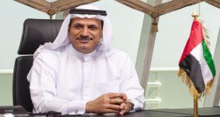 المهندس سلطان بن سعيد المنصوري، وزير الاقتصاد بالدولة