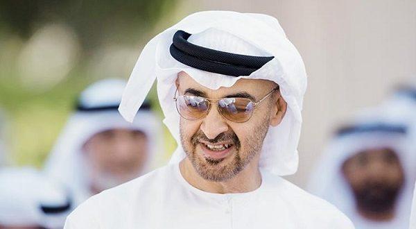 صاحب السمو الشيخ محمد بن زايد آل نهيان ولي عهد أبوظبي، نائب القائد الأعلى للقوات المسلحة