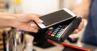 خدمات الدفع عبر الهواتف