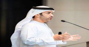 الدكتور سيف الظاهري، المتحدث الرسمي من الهيئة الوطنية لإدارة الطوارئ