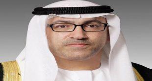 معالي عبدالرحمن بن محمد العويس