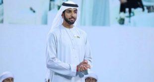 سفير دولة الإمارات لدى المملكة