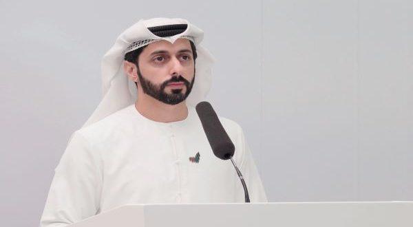 الدكتور عمر الحمادي