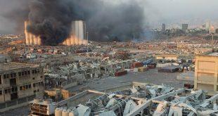 انفجارات لبنان