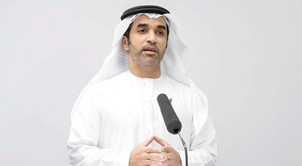 الدكتور سيف الظاهري، المتحدث الرسمي من الهيئة الوطنية لإدارة الطوارئ والأزمات