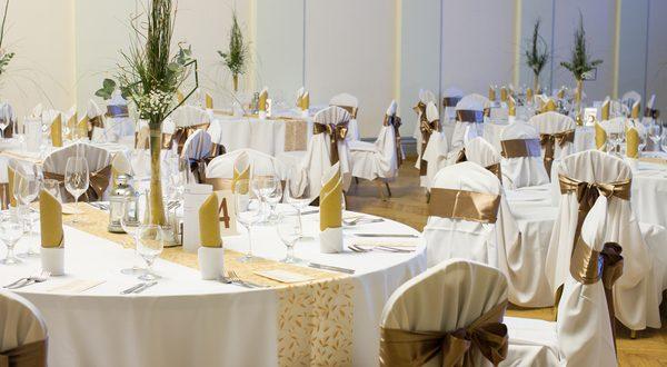شروط إقامة الأعراس في دبي