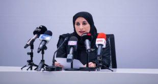 الدكتورة فريدة الحوسني