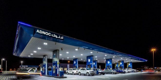 ADNOC Distribution opens first petrol station in Dubai – UAE