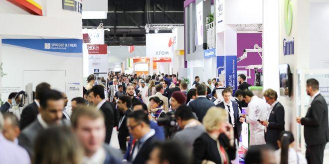 Arab Health welcomes global healthcare sector to Dubai – UAE