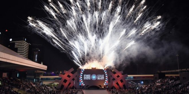 Opening Ceremony tickets go live for Special Olympics World Games