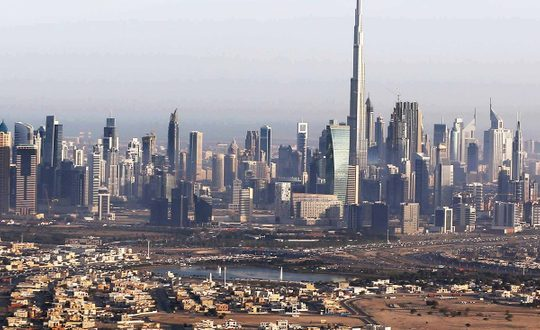 Local Press: UAE most desirable place to live in – UAE BARQ